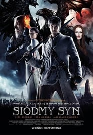 Siódmy Syn / Seventh Son (2014)
