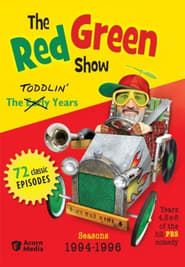 The Red Green Show - Season 5 poster