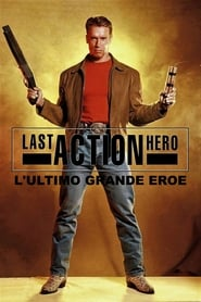 Last Action Hero (1993) Hindi Dubbed
