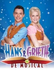 Hans & Grietje de Musical 1970