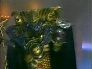 Power Rangers 3x33