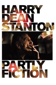 Poster for Harry Dean Stanton: Partly Fiction