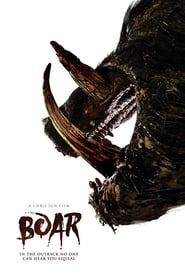 Boar (2017) BRRip 720p