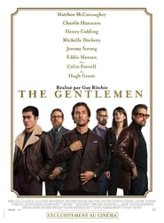 film The Gentlemen streaming sur Streamcomplet