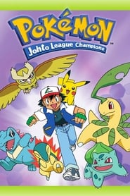 Pokémon - Diamond and Pearl: Sinnoh League Victors Season 4