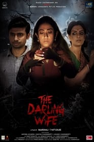 The Darling Wife 2021 Hindi Movie JC WebRip 250mb 480p 800mb 720p 2.5GB 5GB 1080p