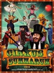 Cirkus Summarum 2016 en streaming
