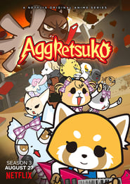 Aggretsuko - Season 3