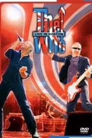 The Who: Live in Boston 2004