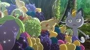 Pokémon Season 21 Episode 19 : Acting True to Form!