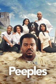 Poster for Peeples