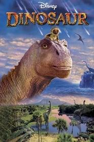Poster for Dinosaur