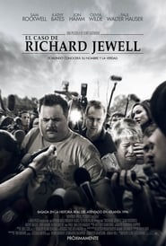 El caso de Richard Jewell 2019 HD 1080p Español Latino