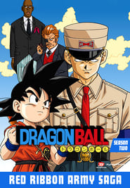 Dragon Ball: Temporada 2