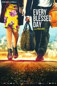 Poster Every Blessed Day 2012