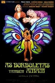 As Borboletas Também Amam 1979