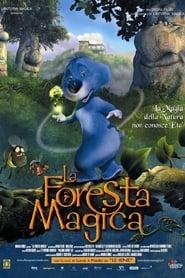 Живата гора (2001)