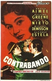 Contraband Spain : The Movie | Watch Movies Online
