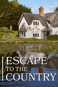 Seriencover von Escape to the Country