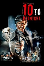 10 to Midnight (1983)