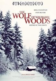 The Wolf of Waubamik Woods 2013