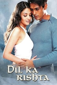 Dil Ka Rishta 2003 Hindi Movie AMZN WebRip 400mb 480p 1.2GB 720p 4GB 8GB 1080p
