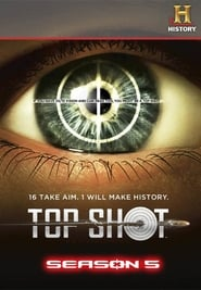 Top Shot streaming vf poster