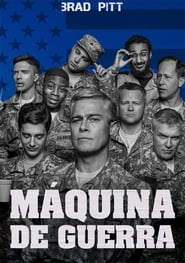 Máquina de guerra (War Machine) (2017)