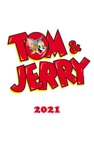 Poster Tom & Jerry 2020