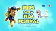 Pups Save a Film Festival