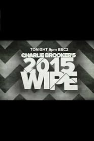 Charlie Brooker's 2015 Wipe