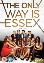 The Only Way Is Essex Season 2
