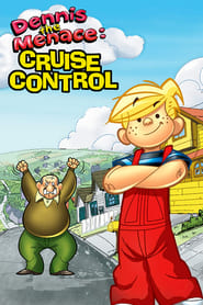 Daniel el travieso, vacaciones en el mar (2002) Dennis the Menace in Cruise Control