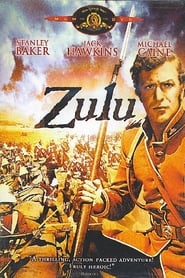 Ver Zulú Online HD Español y Latino (1964)