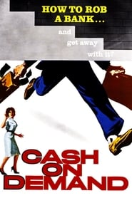 Cash on Demand (1961)