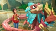 Elena of Avalor Season 2 Episode 11 : A Tale of Two Scepters
