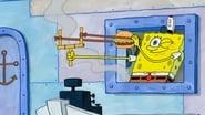 SpongeBob SquarePants saison 11 episode 8