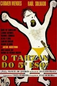 O Tarzan do 5º Esquerdo (1958)