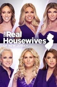 Poster The Real Housewives of New Jersey 2020