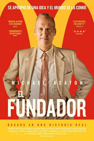 The Founder (Hambre de poder) (2016)