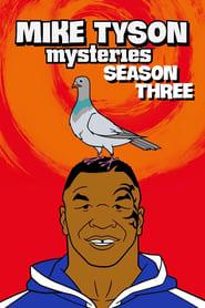 Mike Tyson Mysteries Season 3 Episode 7