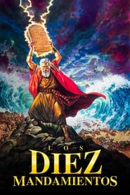 Los Diez Mandamientos (1956) | The Ten Commandments