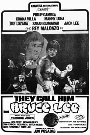 They Call Him Bruce Lee 1979
