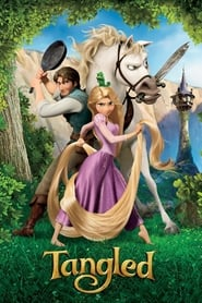 Poster for Tangled
