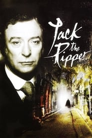 Poster Jack the Ripper 1988