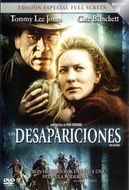 Desapariciones 2003