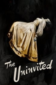 Poster The Uninvited 1944