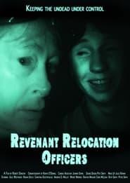Revenant Relocation Officers (2021)
