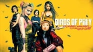 Wallpaper Birds of Prey and the Fantabulous Emancipation of One Harley Quinn