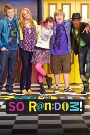 So Random!-Azwaad Movie Database